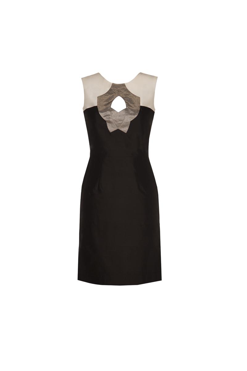 Yaas dress black