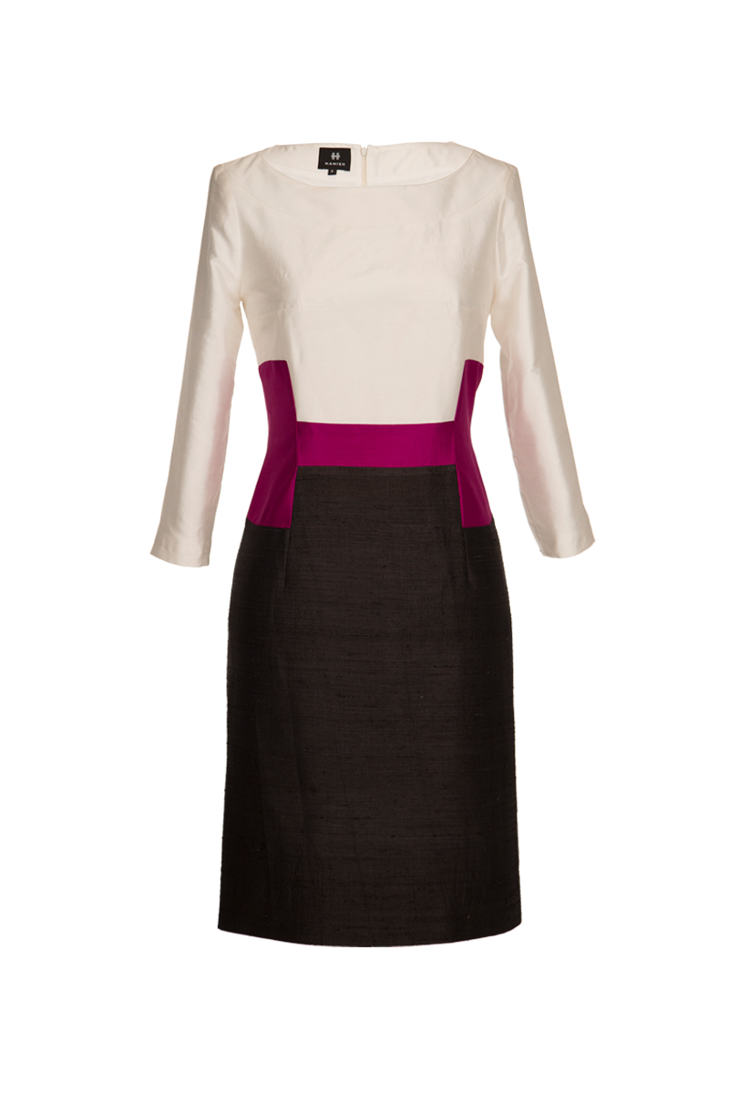 3/4 Sleeve Hanieh Dress