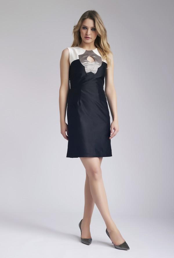 Black Yaas Dress