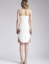 Ivory Maah Dress