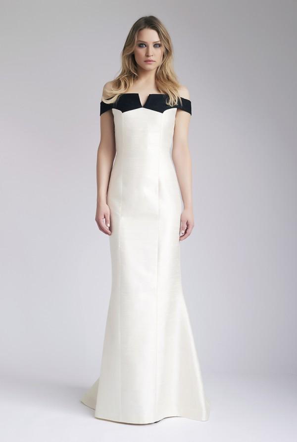 Delbar Dress