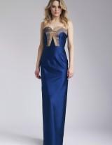 Zeba Dress