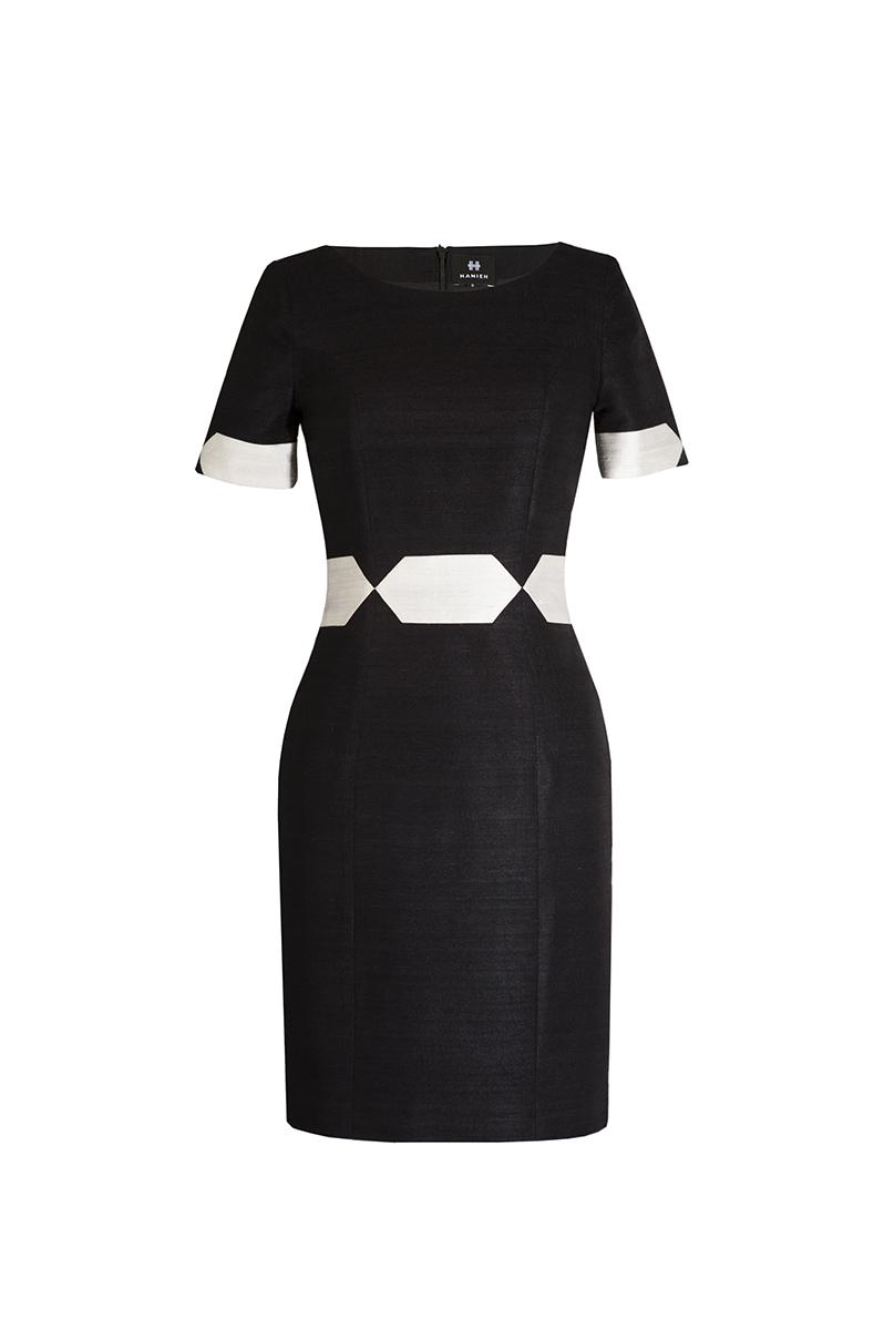 Black Nava Dress