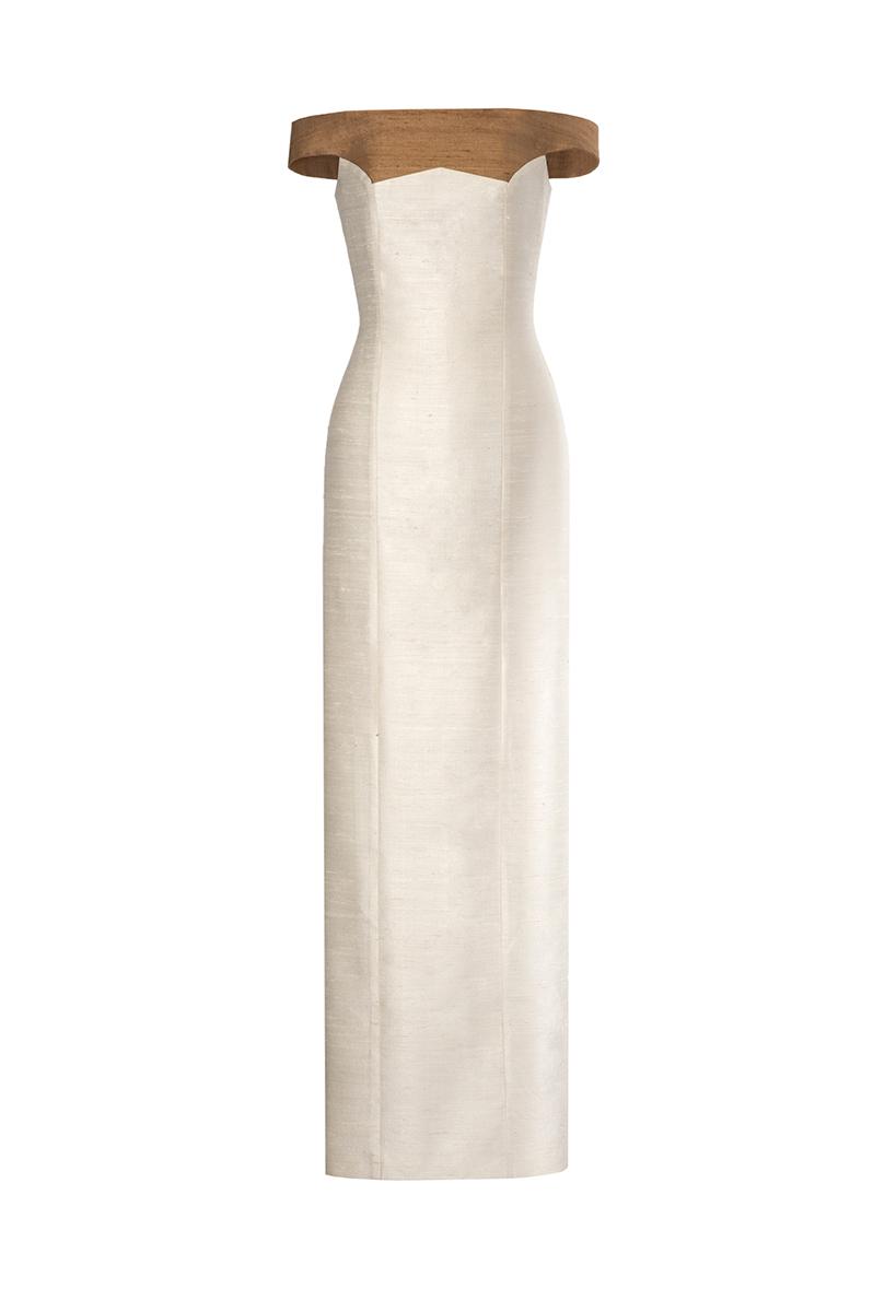 Donia Maxi Dress