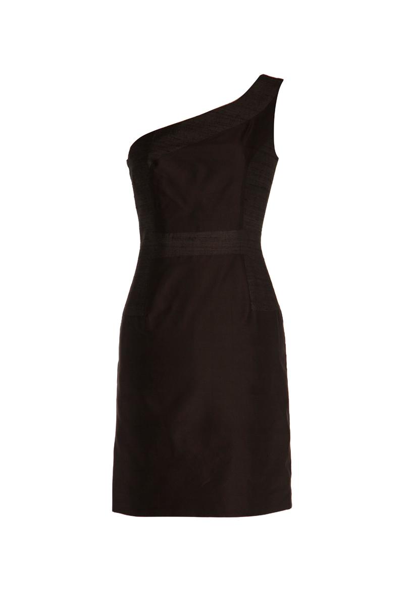 Hani Dress Black