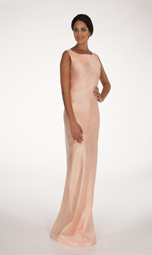 Moje Maxi dress