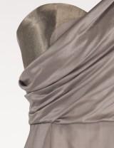 Silver Mehr Maxi Dress