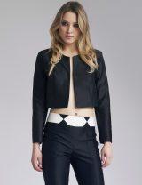 Black Raha Jacket