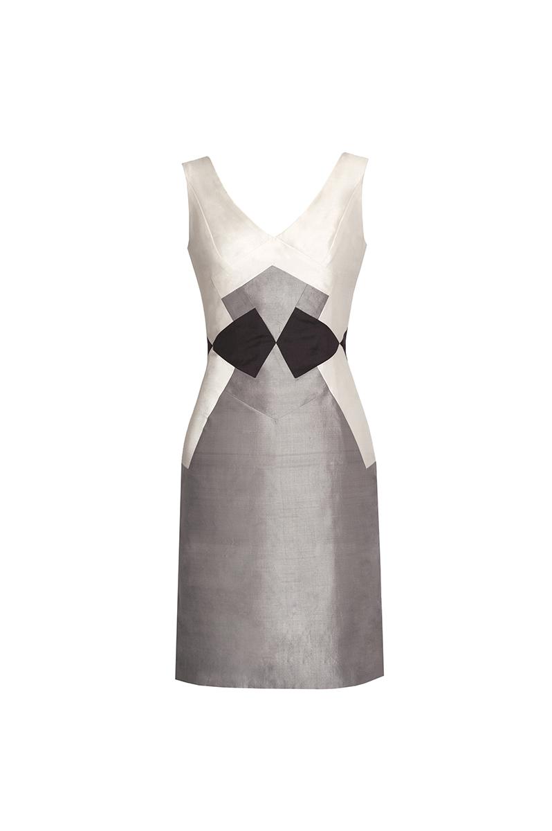 Open back Farah Dress