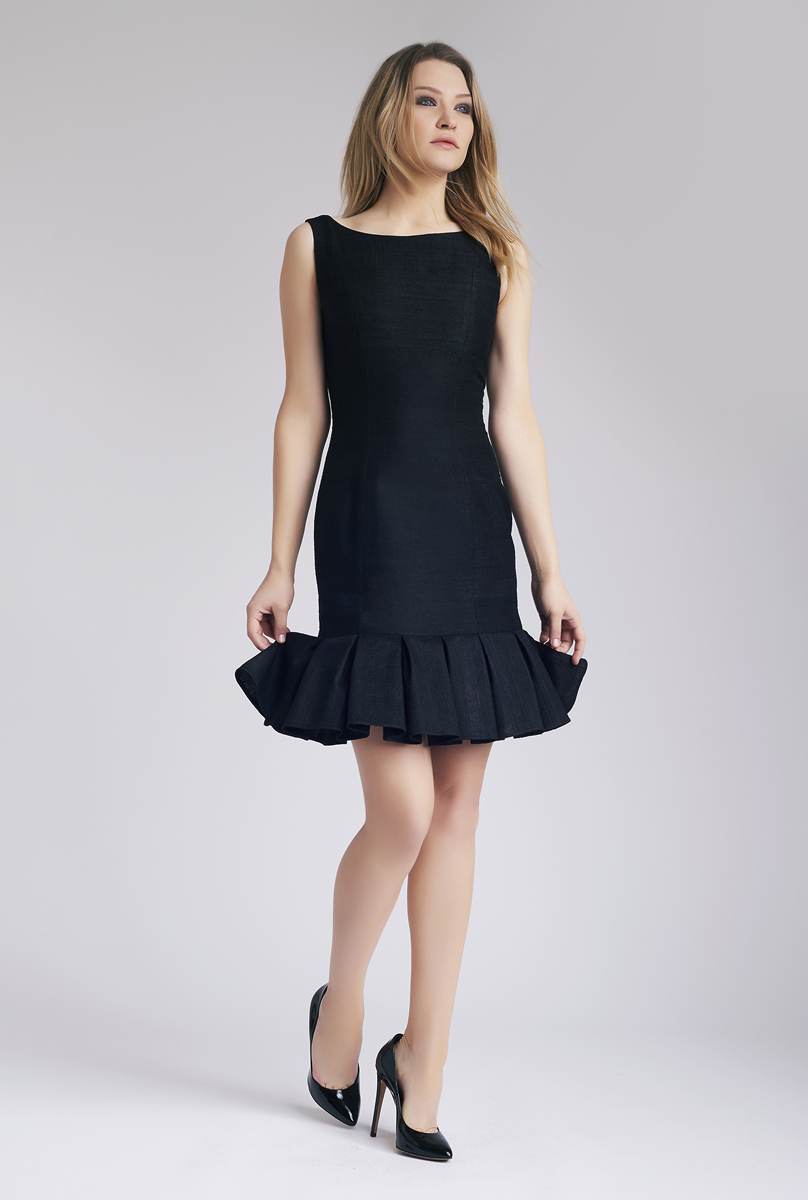 Black Diba Dress