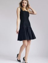 Black Pari Dress