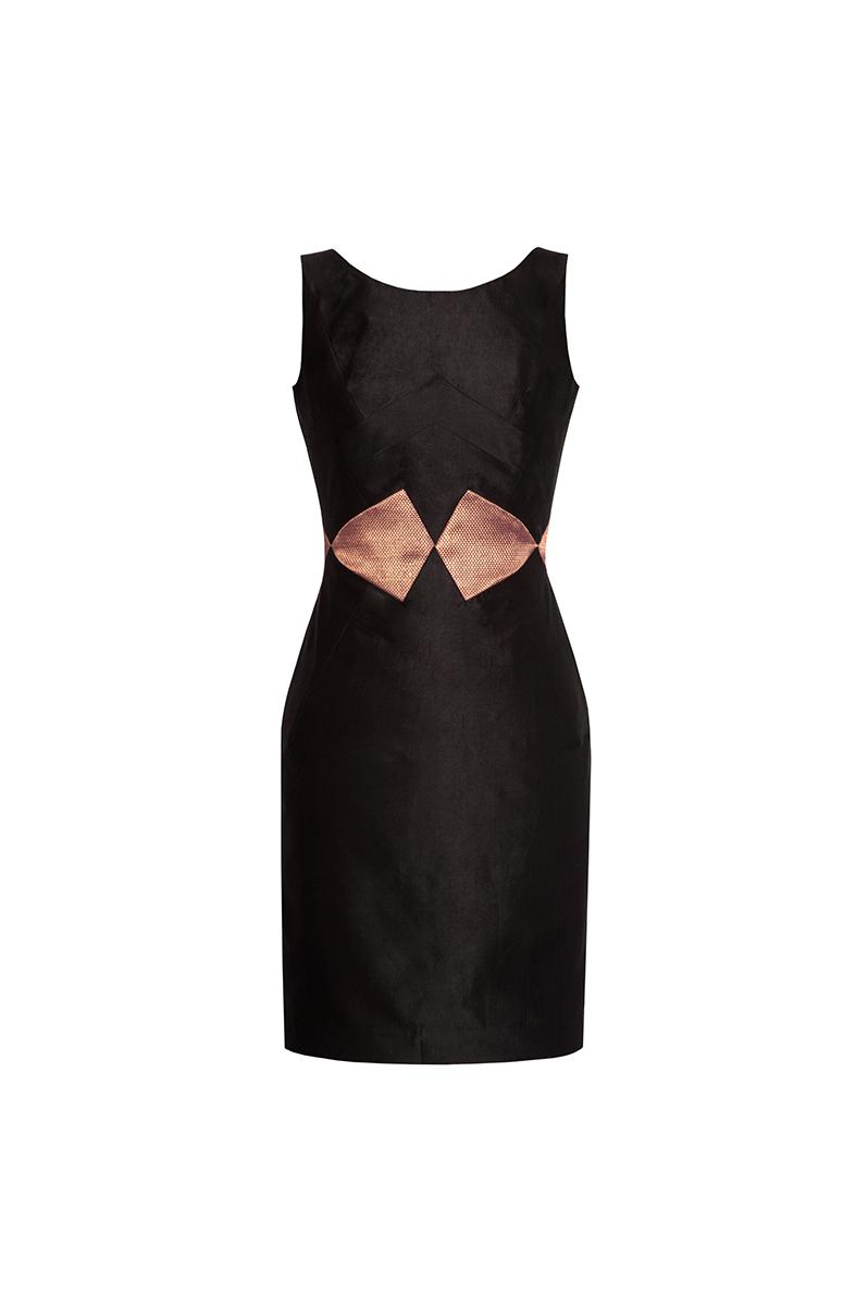 Mahta Dress
