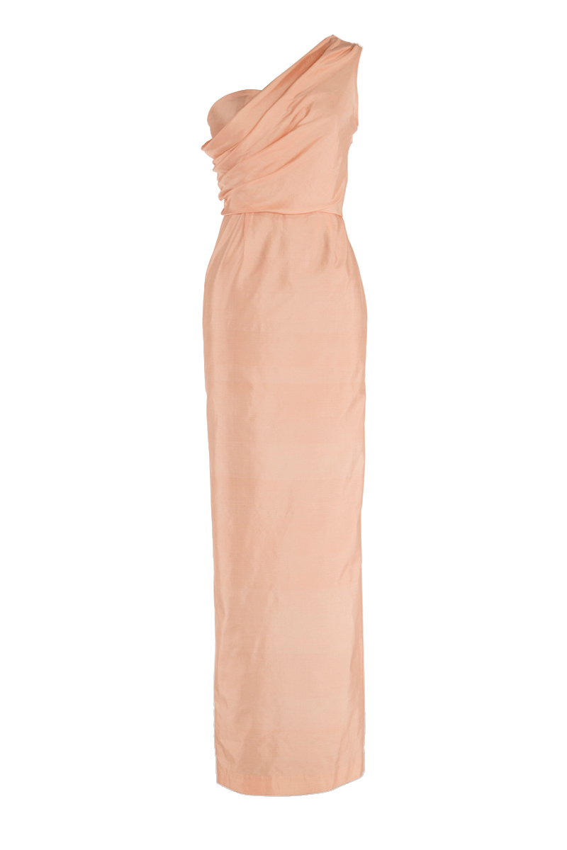 Mehr Dress Blush pink