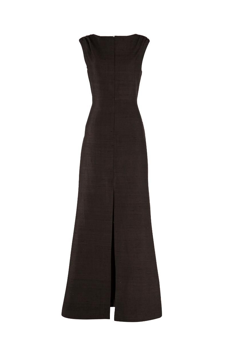 Vala Maxi Dress Black