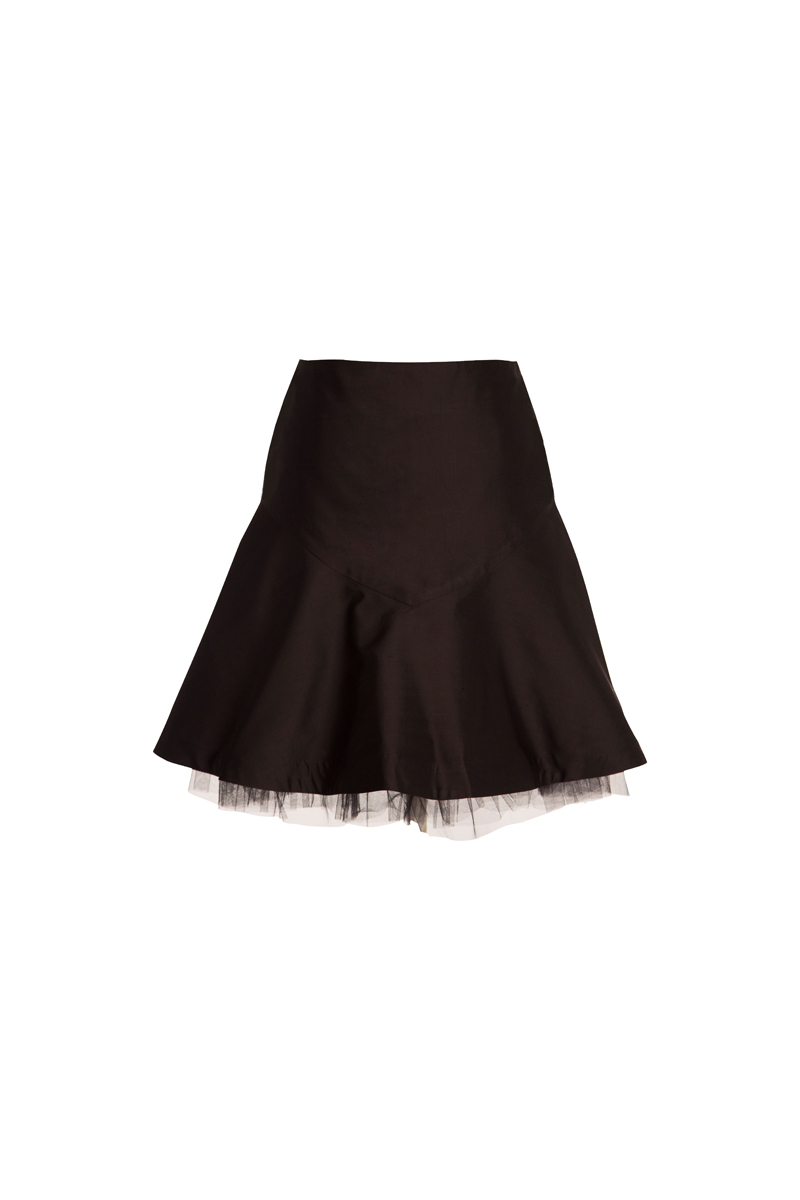 May skirt Black