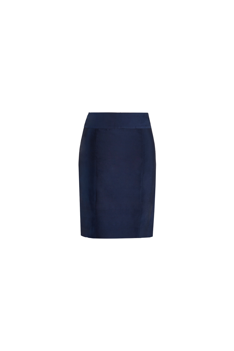 Saba skirt Navy